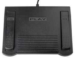 ECS IN-DB15FN Heavy Duty Foot Pedal - New