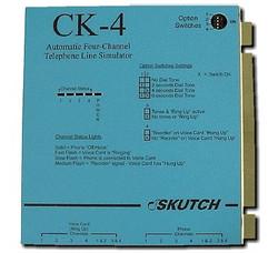 Skutch CK-4 Four Line Ring Generator