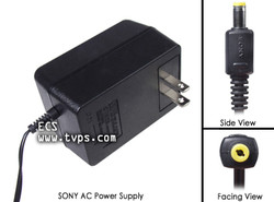 SONY AC-980 Desktop Power Supply - Pre-Owned