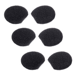Ultima MDR-U10M Transcription Headset Ear Cushions (3 pair) - New