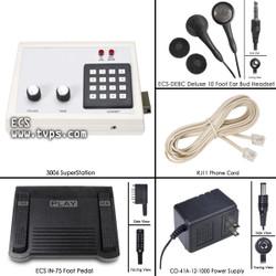 VDI 3006 Digital SuperStation - New