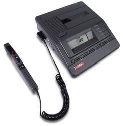 Lanier VW-110 Standard Cassette Dictator - Demo VW110