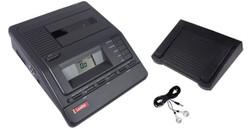 Lanier VW-110 Demo Standard Cassette Transcriber - Demo