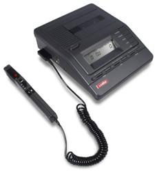 Lanier VW-160 Standard Cassette Dictator - Demo