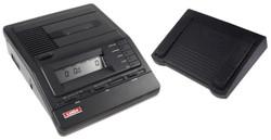 Lanier VW-160 Standard Cassette Transcriber - Demo