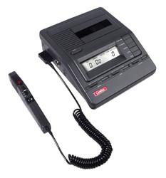 Lanier VW-260 Micro Cassette Dictator - Demo
