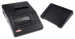 Lanier VW-260 Micro Cassette Transcriber - Demo