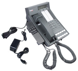 Dictaphone 0421 C-Phone Digital Station with OpticMic - Demo