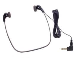 Philips 334 Deluxe Dual Speaker Transcription Headset
