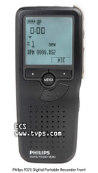 Philips LFH9375 Pocket Memo Digital Recorder