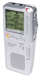 Olympus DS-4000 Digital Portable Voice Recorder - Bare Unit