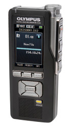 Olympus DS-3500 Digital Dictation Portable Voice Recorder - New