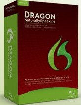 Nuance® Dragon® Naturally Speaking Professional Version 12