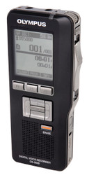 Olympus DS-5000 Digital Portable Voice Recorder - Pre-Owned Bare Unit