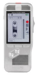 Philips Pocket Memo 8000 Series Digital Dictation & Transcription Kit