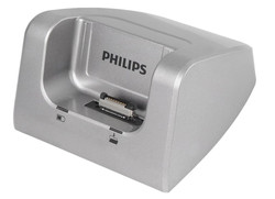 Philips ACC8120 Docking Station for Philips Pocket Memo 8000 Series