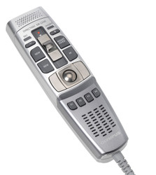 Olympus DR-2200 RecMic Direct USB Dictation Microphone - New