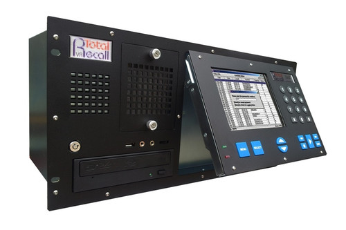 dual digital player sd professional usb rack mount index recorder emb