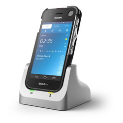 Philips SpeechAir Smart Voice Recorder