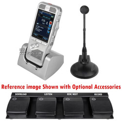 Philips DPM8000 Hands Free Dictation System for Pathology