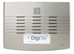 Apptec DigiTel Remote Call-in Telephone Digital Dictation Transcription System (1 to 28 ports)