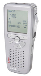 Philips 9600 Pocket Memo Digital Recorder - Pre-Owned