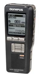 Olympus DS-3400 Digital Dictation Portable Voice Recorder - New