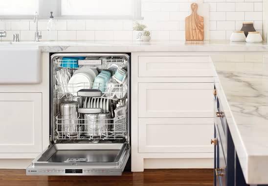 bosch dishwasher edmonton