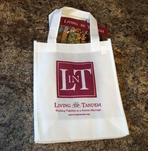 LIT Book Bag