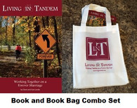 Book and Book Bag Combo Set