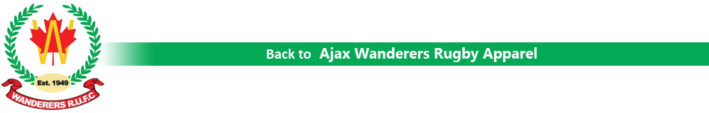 Ajax Wanderers Rugby Apparel
