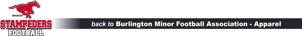 Burlington Minor Football Association