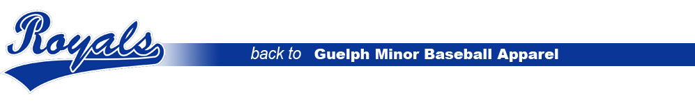 Guelph Minor Baseball