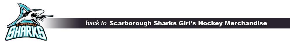 Scarborough Sharks Girl's Hockey Merchandise