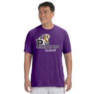 TCP Gildan Performance  Men's Short Sleeve T-Shirt - Purple
