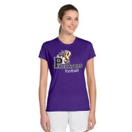 TCP Gildan Performance  Women's Short Sleeve T-Shirt - Purple