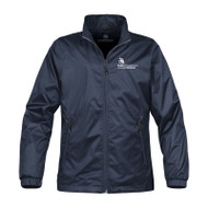 SON Stormtech Men's Axis Team Jacket - Navy