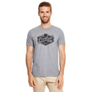 OFS Gildan Adult T-Shirt - Graphite Heather (OFS-012-GH)