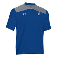 GMB Under Armour Youth Triumph Cage Jacket - Royal (GMB-142-RO)
