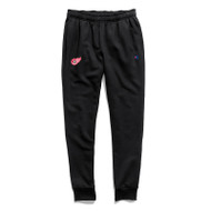 GRW Adult Champion Fleece Jogger Pant with Pockets - Black (GRW-007-BK)