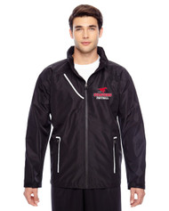 BMFA  Men's Rain Coaches' Jacket - Black
