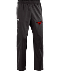 BMFA  Under Armour Essential Men's Pant - Black