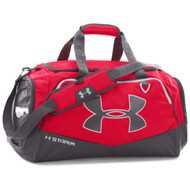 Burlington Under Armour Undeniable MD Duffel II - Red