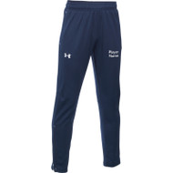 NSW Under Armour Futbolista Youth Pant - Navy (NSW-062-NY)