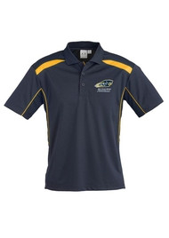 Metro Toronto Wildcats Bizcool United Polo - Men's