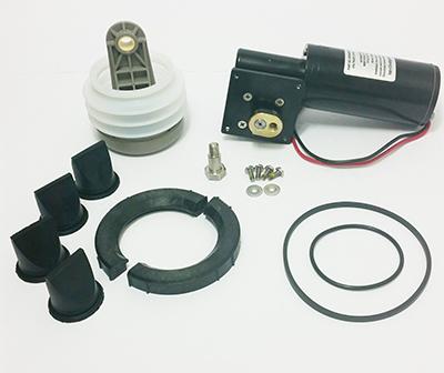 """Major 12 volt """"S"""" Pump Rebuild Kit"""