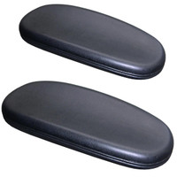"Office Chair Arm Pads - ""Delmar"""