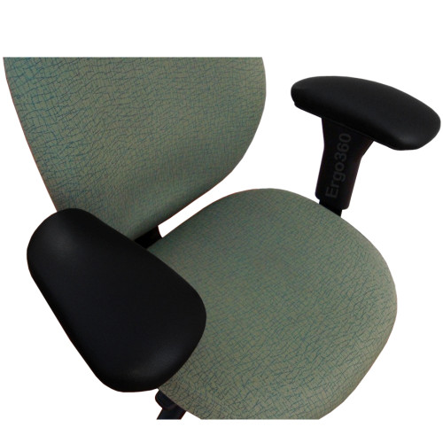 Kahuna Extra Large Super Soft Chair Armrest Elbow Pads