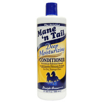 Mane 'n Tail Deep Moisturizing Conditioner 27.05 oz