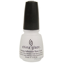 Glaze China Strong Adhesion Basecoat 0.5 oz